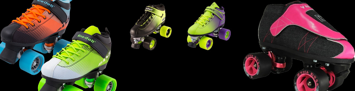 Buy your cool new roller skates from TraXside!